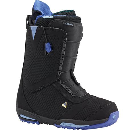 burton supreme burton supreme snowboard boot review