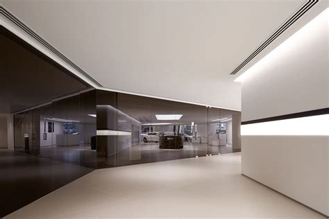 audi dealership interior 501 swanson melbourne s audi and maserati dealership by