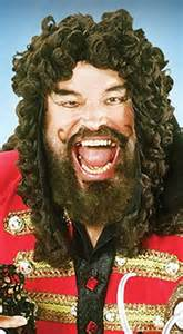 Brian Blessed to drive road users to distraction as the