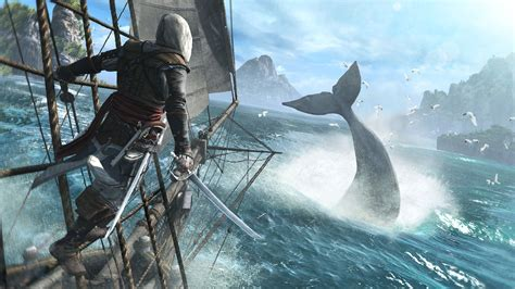 assassins creed iv black assassin s creed iv black flag a voyage with the