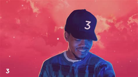 Chance The Rapper Claims To Be Working On The Soundcloud Coloring Book Chance The Rapper Soundcloud L
