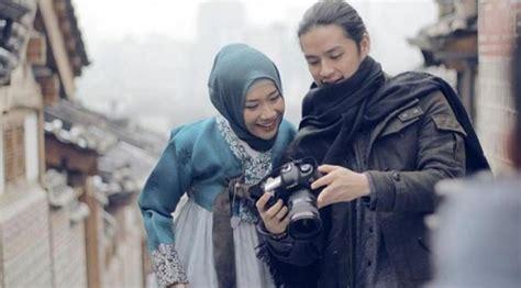 film islami korea morgan oey jatuh cinta dengan bcl showbiz liputan6 com
