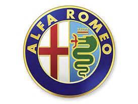 Alfa Romeo Znak