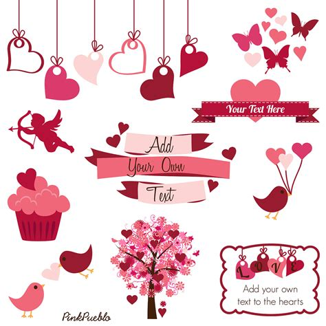 free clipart images for valentines day vintage border clipart