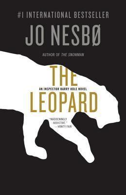 libro the leopard the leopard by jo nesb 248 reviews discussion bookclubs