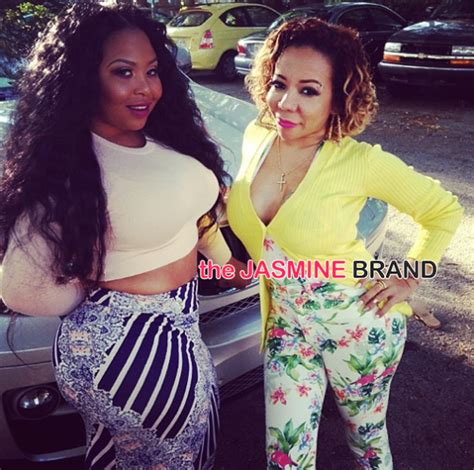shekinah jo hair salon address tiny harris bff shekinah announce new talk show