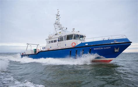 boat names ireland 163 300 bill to change name on fisheries boat from irish to
