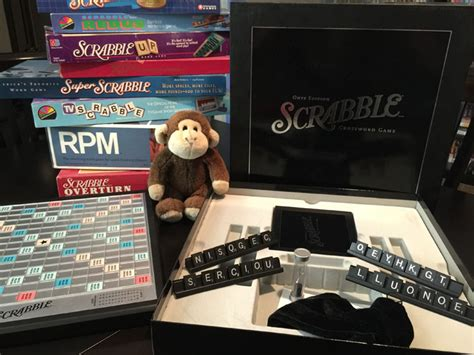 scrabble onyx edition scrabble a review of sorts modern evil reviews