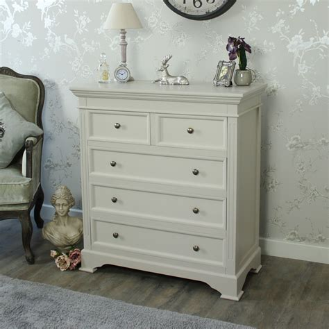 Grey Chest Of Drawers Bedroom by Grey Wooden Large Chest Of Drawers Bedroom