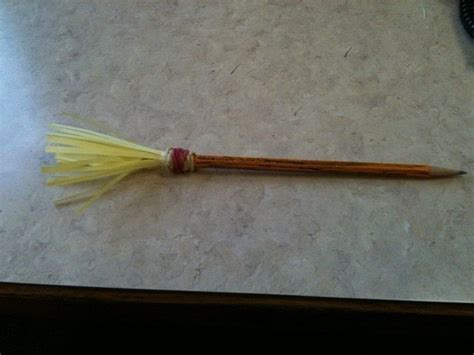 harry potter desk accessories harry potter broom from office supplies 183 how to make a