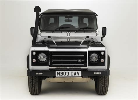 used land rover defender used buyer s guide land rover defender 2 auto express