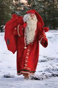 Why Is Father Christmas Dressed In Red » Ideas Home Design