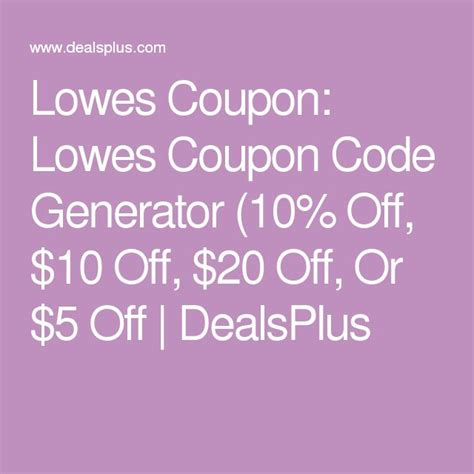 home depot coupon code generator 28 images home depot