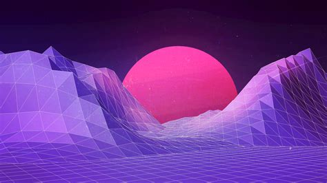 wallpaper desktop aesthetic free aesthetic vaporwave wallpapers high definition at
