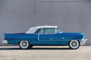 Cadillac Eldorados 1956 Cadillac Eldorado Biarritz