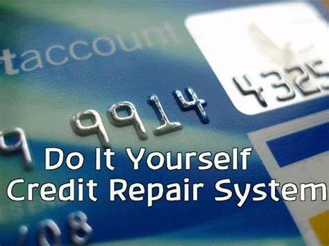 Free Do It Yourself Credit Repair Letters if you or your clients need help to repair their credit so