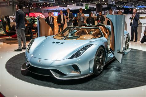 koenigsegg regera top speed 2017 koenigsegg regera picture 622339 car review top