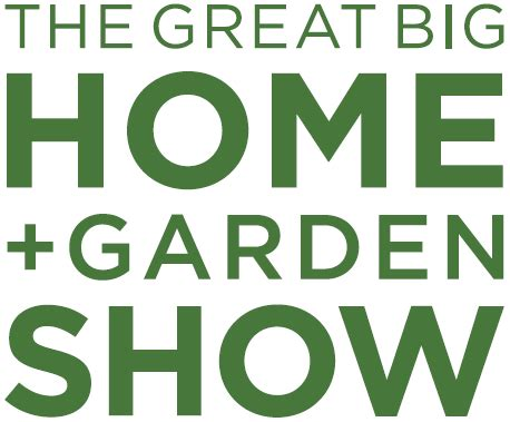 the great big home garden show 2018 cleveland oh the