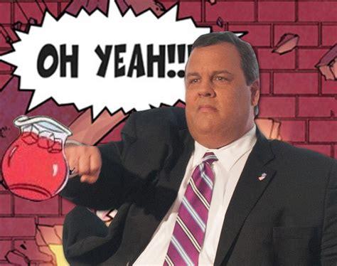 Chris Christie Memes - 23 hilarious chris christie memes about america s fattest