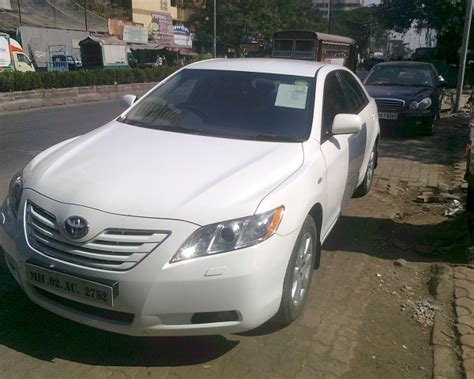 Used Toyota Camry India Used Toyota Camry M T For Sale Indore India Free