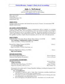 resume writing service for federal jobs 1