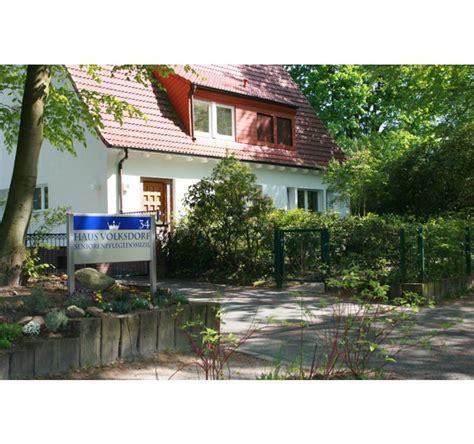 Haus Volksdorf Lerchenberg 34 In 22359 Hamburg Volksdorf