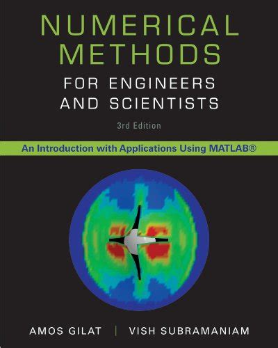 numerical methods for engineers books numerical methods for engineers and scientists 3rd edition