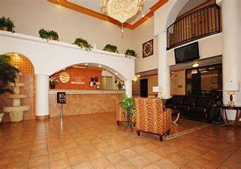 comfort inn kingsville tx comfort inn in kingsville texas