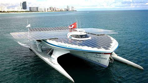 duffy boats dubai using solar power to run electric boats metaefficient