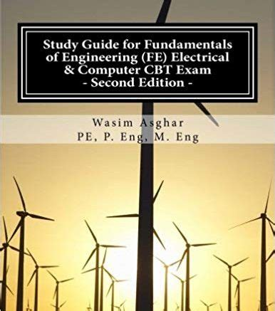 fundamentals  engineering fe electrical computer cbt exam study