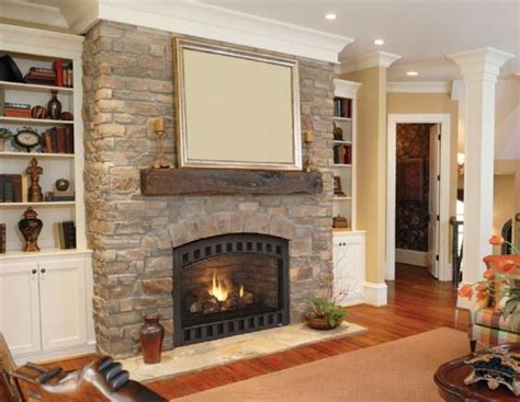 Wood Burning Direct Vent Fireplace by Wood Burning Fireplace Vented Heat Southwest Fireplace