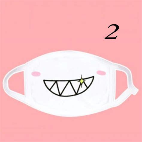 Masker Kawaii kawaii mask reviews shopping kawaii mask reviews on aliexpress alibaba