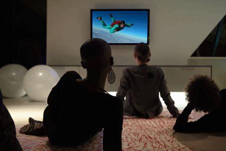 Lu Projector Avanza ericson unifica broadcast e ip en una experiencia