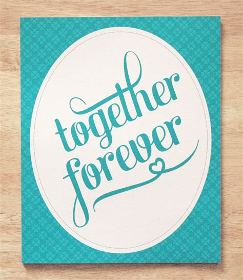 forever together quotes about being together forever quotesgram