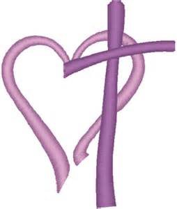 New Home Design Software Free heart amp cross embroidery design