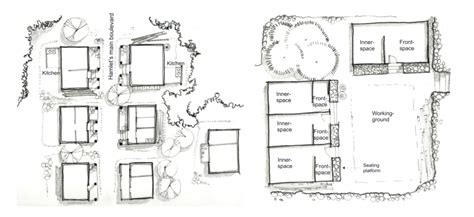 Laurie Baker House Plans Baker House Plan Home Design And Style