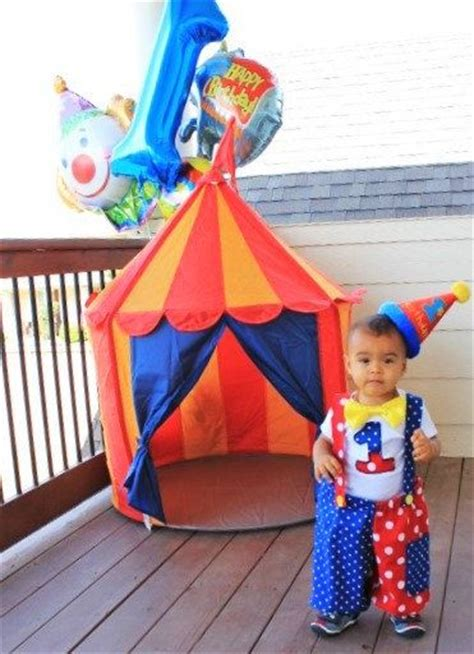 carnival themed costumes circus carnival theme clown outfit birthday baby