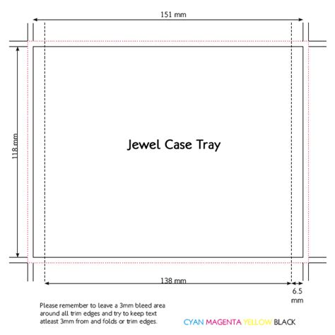 cd tray card template word 22 images of cd cover size template leseriail