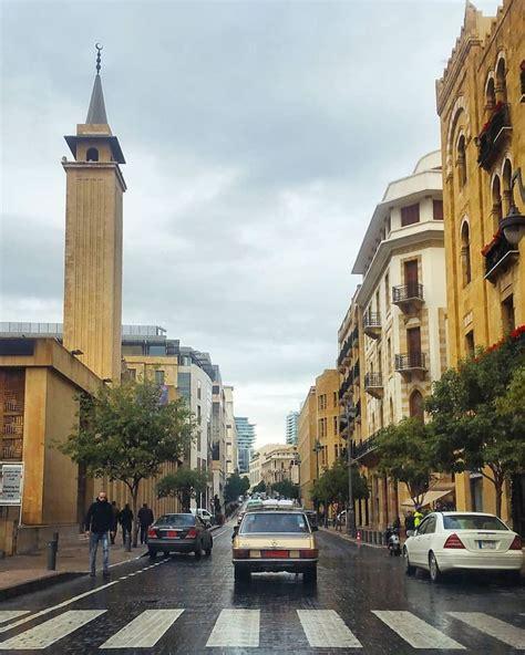 B Beirut Morning Beirut By Plus961 Downtownbeirut Beirutdowntown Beirut Downtown Beirut
