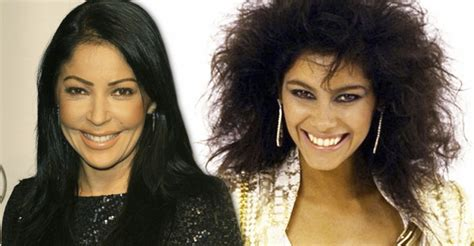 Vanity And Apollonia by Purple Rain Apollonia Speaks Out Pays