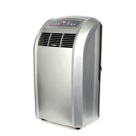 Amazon.com: Whynter 12,000 BTU Portable Air Conditioner, Platinum (ARC 12S): Home & Kitchen