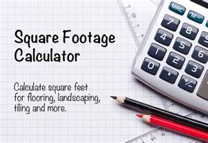 how do you figure square footage of a house square footage calculator the calculator site