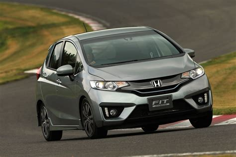 new honda jazz 2015 price and release date auto express
