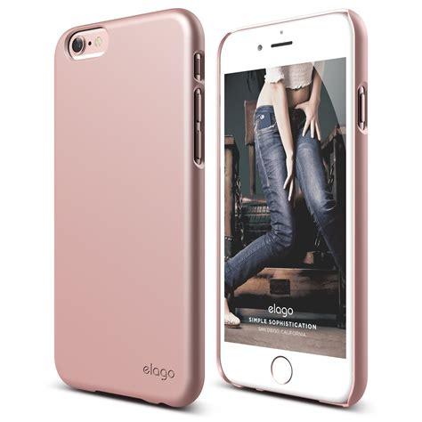 s6 slim fit 2 for iphone 6 6s plus gold elago europe