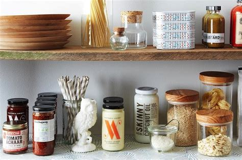 your essential must pantry items