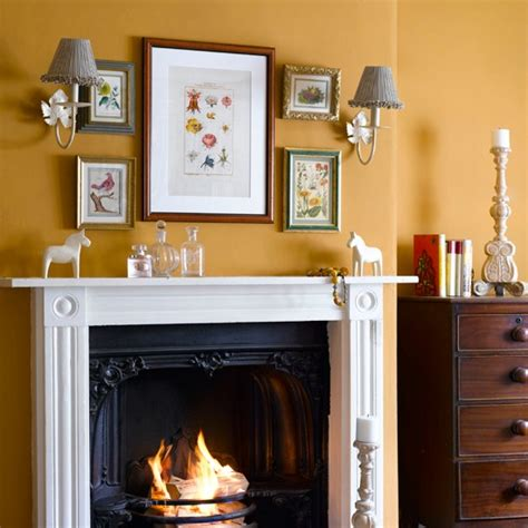 Fireplace Ideas Uk picture cosy fireplace ideas 10 of the best
