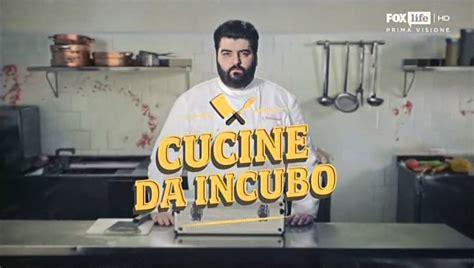 cucine da incubo cucine da incubo italia 3 puntate 23 giugno 2015