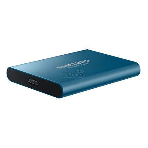 Harddisk Samsung 500gb ssd external drive samsung t5 500 gb mu pa500b eu