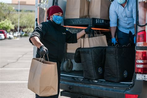divine  delivers  essential workers nevada business magazine