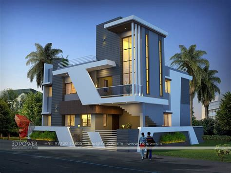 Ultra Modern Home Plans | ultra modern home designs